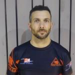 Anthony PAOLETI - Entraineur de la Team VULCAN